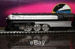 MTH LNIB NEW YORK CENTRAL EXPRESS STEAM ENGINE LOCOMOTIVE, #5429 withBCR