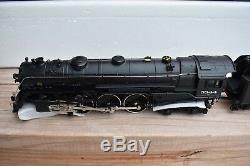 MTH New York Central J-1e Hudson Steam Engine 20-3020LP