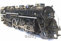 MTH PREMIER 20-3324-1 NEW YORK CENTRAL J1E HUDSON STEAM ENGINE With PROTO 2.0