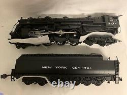 MTH PREMIER NEW YORK CENTRAL 4-6-4 J-1e PT HUDSON STEAM ENGINE PS2! 20-3059-1
