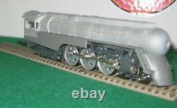 MTH Prototype HO Scale 4-6-4 Dreyfuss Hudson Steam Engine Item #CCHO287