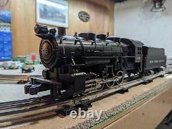 MTH Railking #30-1121-1 0-8-0 Switch Engine New York Central