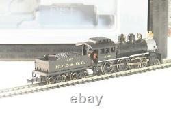 Marklin Z 88036 New York Central & Hudson River Railroad Steam Loco