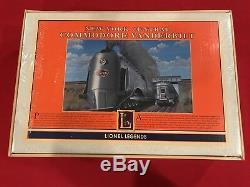 Mint Sealed Lionel 18045 NYC 4-6-4 Commodore Vanderbilt Hudson #777 MIB