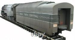 Mth New York Central Dreyfuss Hudson