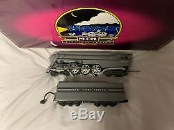 Mth Premier New York Central Dreyfuss Steam Engine Protosound 2.0 20-3045-1