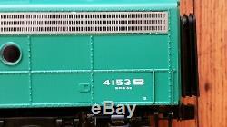Mth Premier New York Central (Green) 20-20399-1 E-8 ABA Diesel Engine Set WithPS