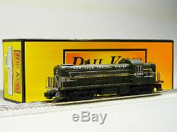 Mth Rail King New York Central Rs-3 Diesel Engine #8356 O Gauge 30-20544-1 New
