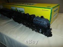 Mth Railking 1-70-3001-1 New York Central Hudson Steam Engine In Original Box