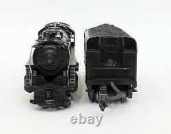 Mth / Railking # 3225 New York Central 4-6-4 Hudson Steam Locomotive