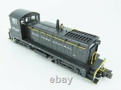 O Gauge 3-Rail Atlas 6105-2 NYC New York Central SW8 Diesel Locomotive #9620