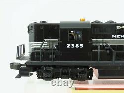 O Gauge 3-Rail Lionel 6-11864 NYC New York Central GP9 Diesel Loco #2383 withTMCC