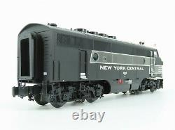 O Gauge 3-Rail Lionel 6-14552 NYC New York Central F3 A/A Diesel Loco Set withTMCC