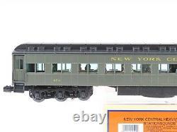 O Gauge 3-Rail Lionel 6-15541 NYC New York Central Diner Passenger #370 with Sound