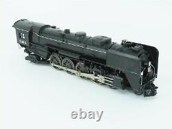 O Gauge 3-Rail Lionel 6-18064 NYC 4-8-2 L-3A Mohawk Steam #3005 with TMCC & Sound
