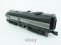 O Gauge 3-Rail Lionel 6-24544 NYC New York Central FA A/A Diesel Set withTMCC