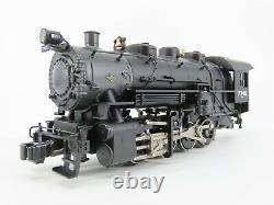 O Gauge 3-Rail Lionel 6-28080 NYC 0-8-0 USRA Yard Goat Steam #7745 with TMCC