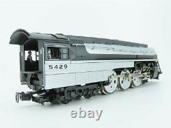 O Gauge 3-Rail Lionel 6-38000 NYC Empire State Hudson 4-6-4 Steam #5429 with TMCC