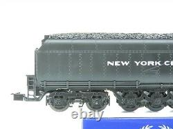 O Gauge 3-Rail Lionel 6-38097 NYC New York Central PT Steam Tender with Sound