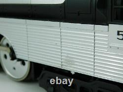 O Gauge 3-Rail MTH MT-3016L NYC Empire State Express 4-6-4 Steam Loco #5426