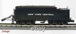 O SCALE BRASS Sunset 3rd Rail 3 RAIL NEW YORK CENTRAL J-1D #5294 4-6-4 HUDSON