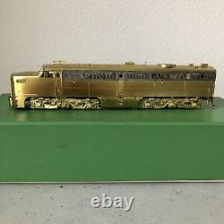 Overland Models OMI HO Brass New York Central NYC Alco PA-1 Unpainted