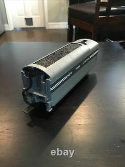 Rail King By MTH Electric Trains 4-6-4 NYC Dreyfuss Hudson, New York Central