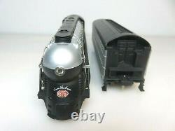 Rivarossi #5445 HO 4-6-4 New York Central NYC ESE Streamlined Hudson Locomotive