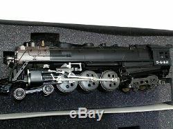 Rivarossi/Con-Cor HO NYC 4-6-4 Hudson Locomotive J3 (Scullin Wheels Rare)