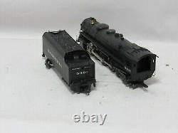 Rivarossi Ho 4-6-4 New York Central Hudson 5405 R5446 In Original Box