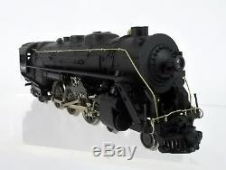 Rivarossi Ho Scale 5096-b New York Central 4-6-4 Hudson Steam Engine & Tender