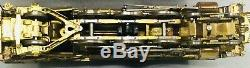 SUNSET Brass 4-6-2 K-5 New York Central Steam Locomotive withTender 2-Rail