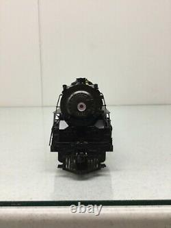SUNSET Brass O Scale 2 Rail NYC J1A 4-6-4 Steam Engine #5200 with Tender