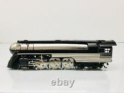SUNSET Brass O Scale 2 Rail NYC J-3 4-6-4 Steam Engine #5429 with Tender