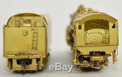 Sunset Models HO Scale NYC 4-6-4 Prestige Series 5344 Steam Locomotive Tender