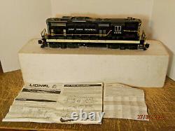 USA /Lionel Large Scale New York Central EMD GP9 Diesel Locomotive #5698, VG, OB