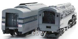 Used MTH 20-3045-1 New York Central 4-6-4 Dreyfuss withBox (Restoration Required)