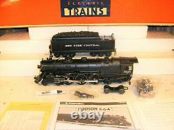 Vintage Lionel 18005 NYC 1-700E 4-6-4 J-1E Hudson #5340, RailSounds, Smoke