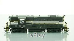Walthers Proto EMD GP7 New York Central NYC DCC withTsunami HO scale