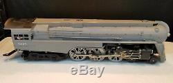 Weaver 5445 NYC 4-6-4 Dreyfuss Hudson Steam Locomotive Special Edition #24 of 25