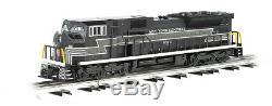 Williams 21831 O New York Central NS Heritage EMD SD90 3-Rail Diesel Loco #1066