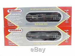 Williams E71007 NY Central E7 Power A WithTrue Blast II & Dummy A LN
