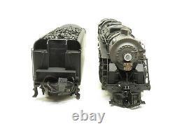 Williams J-3a 4-6-4 New York Central Hudson Steam Loco NIB