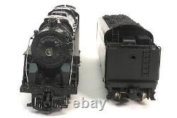 Williams New York Central 4-6-4 Hudson #5405 Steam Locomotive & Tender, O Gauge