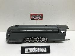 3ème Rail New York Central Mercury # 6515 Pacific 4-6-2 Locomotive À Vapeur Withtmcc