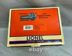 6-84966 O Échelle Lionel New York Central Lionchief Plus A5 #1662 Trains Flambant Neufs
