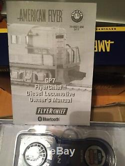 Af 6-44116 S Ga New York Central Flyerchief Gp7 Locomotive Diesel # 5628 Nouveau