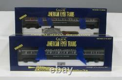 American Flyer 6-49611 New York Central Alco Pa Aa S Gauge Diesel Train Set Mt
