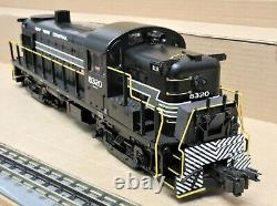 Aristo-craft New York Central Alco Rs-3 Diesel Engine G-gauge Nib