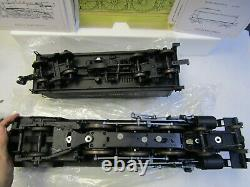 Aristocraft G Échelle 21407 New York Central 4-6-2 Pacific Preowned Tested Rd#4507
